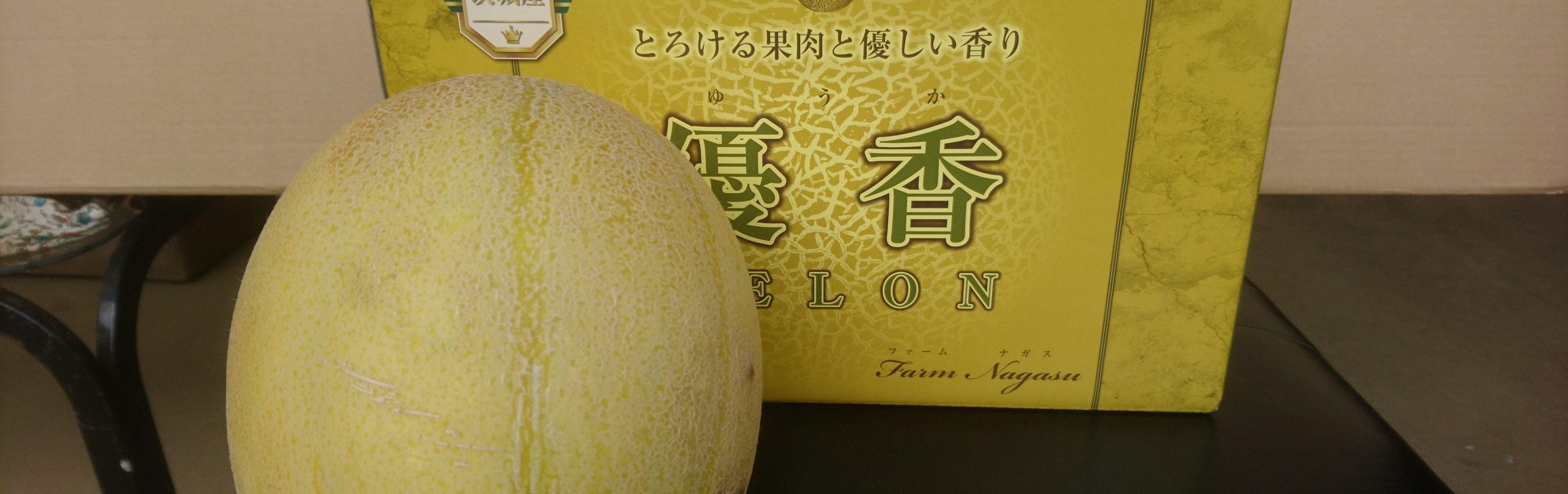 yuhka-melon